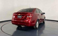 Chevrolet Sonic 2017 barato en Cuauhtémoc-25