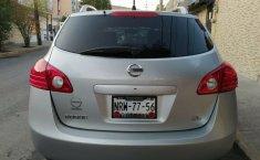 Nissan Rogue 2008 SL Equipada Eléctrica Piel Rines 4Cilindros Automática CD Aire/AC-11