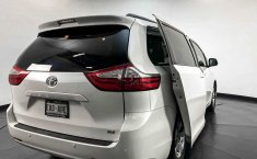 Toyota Sienna 2015 en buena condicción-34