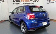 Volkswagen Polo 2020 impecable en San Andrés Cholula-25