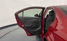 Chevrolet Sonic 2017 barato en Cuauhtémoc-24