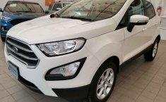 Ford EcoSport Trend 2020 usado en Cuauhtémoc-12