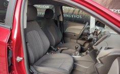 Venta de Chevrolet Sonic Paq D 2016 usado Manual a un precio de 145000 en Huixquilucan-13