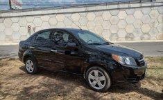 Se pone en venta Chevrolet Aveo LT 2017-11