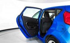 Ford Fiesta 2015 usado en Cuauhtémoc-20