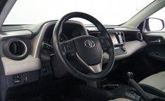 Toyota RAV4 2016 SUV -2