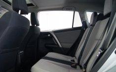 Toyota RAV4 2016 SUV -6