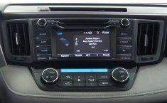 Toyota RAV4 2016 SUV -9