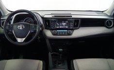 Toyota RAV4 2016 SUV -10