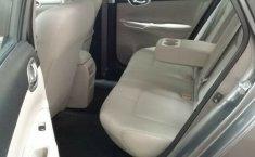Nissan Sentra Advance Estándar 2016 Tela, Faros de Niebla, Llave de Presencia, 4 Cil., Crédito, Gtía-11