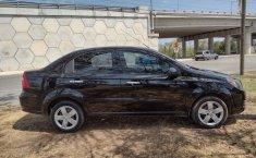 Se pone en venta Chevrolet Aveo LT 2017-9