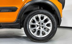 Volkswagen CrossFox 2015 impecable en Cuauhtémoc-26