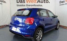 Volkswagen Polo 2020 impecable en San Andrés Cholula-24