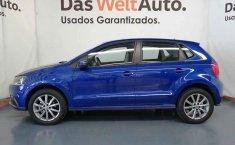 Volkswagen Polo 2020 impecable en San Andrés Cholula-23