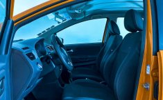 Volkswagen CrossFox 2015 impecable en Cuauhtémoc-25