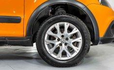 Volkswagen CrossFox 2015 impecable en Cuauhtémoc-24