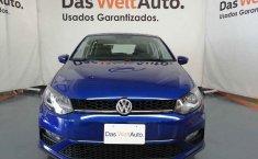 Volkswagen Polo 2020 impecable en San Andrés Cholula-21