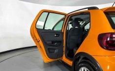 Volkswagen CrossFox 2015 impecable en Cuauhtémoc-23