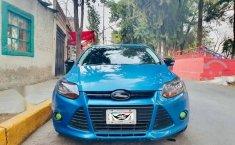 Ford Focus 2013 impecable en Azcapotzalco-2
