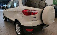 Ford EcoSport Trend 2020 usado en Cuauhtémoc-10