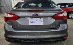 Ford Focus Se Sedan 2013 Fac Agencia-5