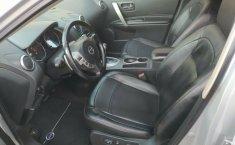 Nissan Rogue 2008 SL Equipada Eléctrica Piel Rines 4Cilindros Automática CD Aire/AC-8
