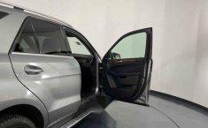 46734 - Mercedes Benz Clase M 2013 Con Garantía At-11