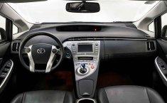 Pongo a la venta cuanto antes posible un Toyota Prius en excelente condicción-16