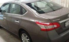 Nissan Sentra Advance Estándar 2016 Tela, Faros de Niebla, Llave de Presencia, 4 Cil., Crédito, Gtía-9
