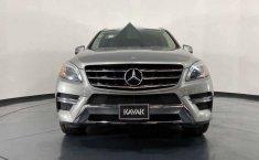 46734 - Mercedes Benz Clase M 2013 Con Garantía At-10