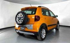 Volkswagen CrossFox 2015 impecable en Cuauhtémoc-20