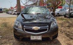 Se pone en venta Chevrolet Aveo LT 2017-6