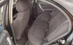 Se pone en venta Chevrolet Aveo LT 2017-5