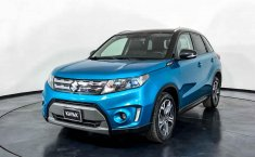 Suzuki Vitara 2016 impecable en Cuauhtémoc-18
