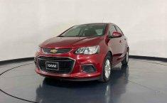 Chevrolet Sonic 2017 barato en Cuauhtémoc-17