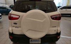 Ford EcoSport Trend 2020 usado en Cuauhtémoc-9