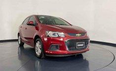 Chevrolet Sonic 2017 barato en Cuauhtémoc-15