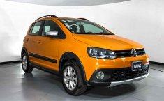 Volkswagen CrossFox 2015 impecable en Cuauhtémoc-18