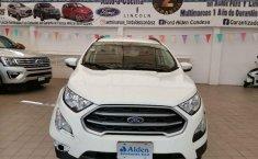 Ford EcoSport Trend 2020 usado en Cuauhtémoc-7
