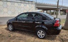 Se pone en venta Chevrolet Aveo LT 2017-4