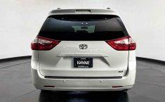 Toyota Sienna 2015 en buena condicción-22