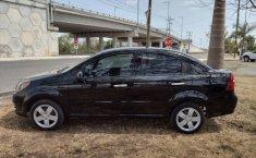 Se pone en venta Chevrolet Aveo LT 2017-3