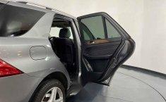 46734 - Mercedes Benz Clase M 2013 Con Garantía At-9