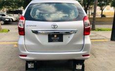 Toyota Avanza LE 2017 usado en Zapopan-5