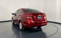 Chevrolet Sonic 2017 barato en Cuauhtémoc-14