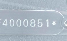 Volkswagen CrossFox 2015 impecable en Cuauhtémoc-17