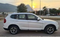 BMW X3 2017 B TURBO 2.8-5