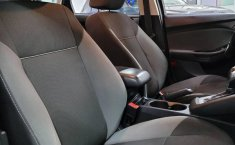 Ford Focus Se Sedan 2013 Fac Agencia-3