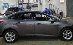 Ford Focus Se Sedan 2013 Fac Agencia-2