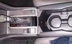 Honda Civic Turbo Plus 2017 Automático Quemacoco Piel Pantalla, Cámaras, Lateral y Trasera, Leds, BT-6
